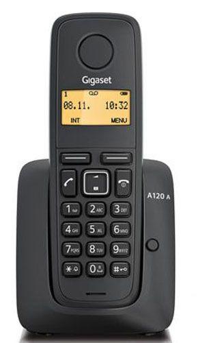 Телефон DECT Gigaset A120 AM RUS от Ravta