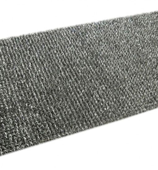 Щетинистое покрытие FinnTurf Metallic 24 серебро 0,9*16м от Ravta
