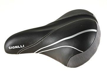 Вело Седло VS 7052 комфортное 210*260мм от Ravta