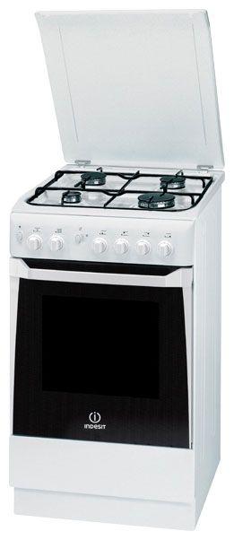 Газовая плита Indesit KN 1G217 S(W)/RUГазовые плиты<br><br><br>Бренд: Indesit<br>Гарантия производителя: да<br>Вес упаковки (кг): 45
