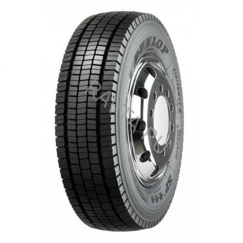 Шина Dunlop sp444 315/80 r22.5 rhd от Ravta