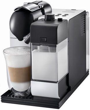 Кофеварка Delonghi EN 520.W от Ravta
