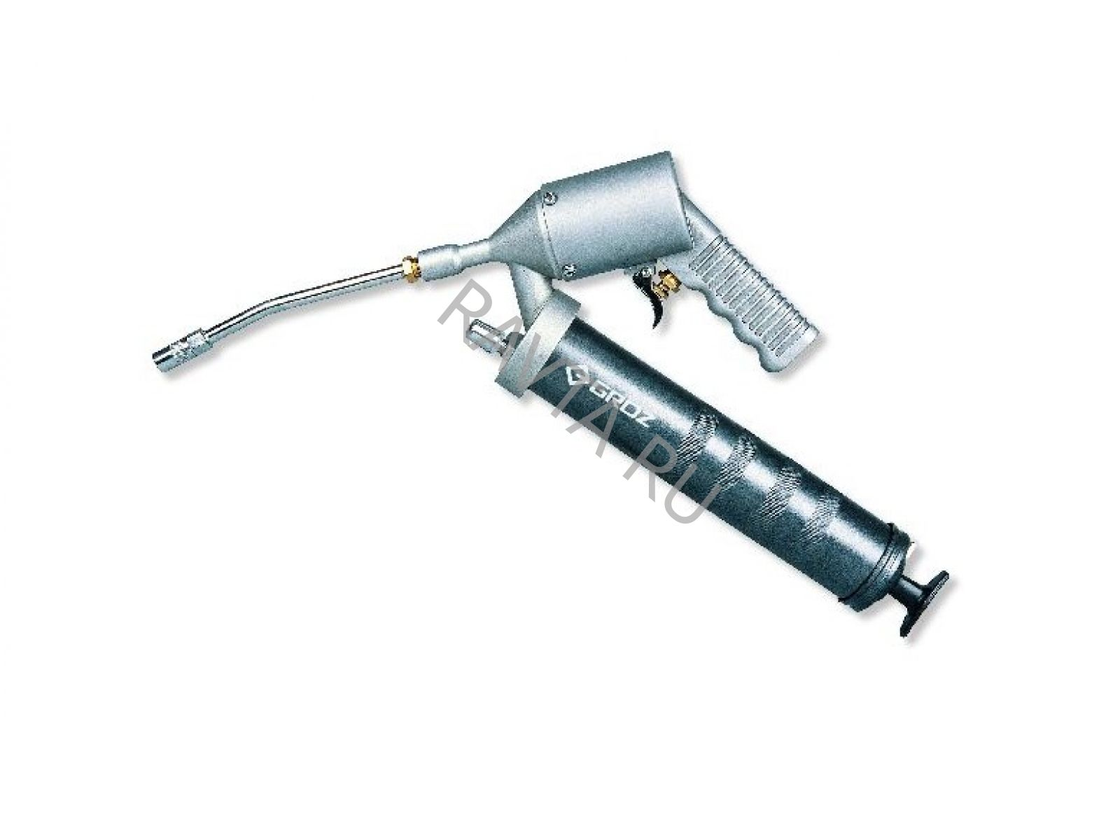 Пистолет смазочный AGG/1R/B GR43303 от Ravta