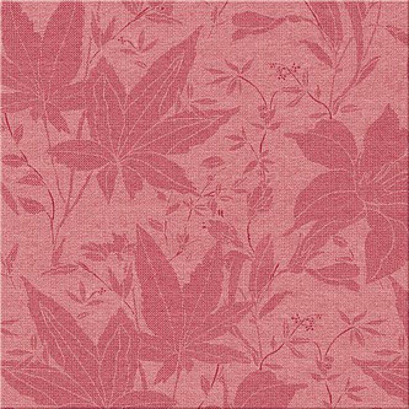 Керамическая плитка напольная Azori Ирис Бордо бордовый 333*333 (шт.) от Ravta