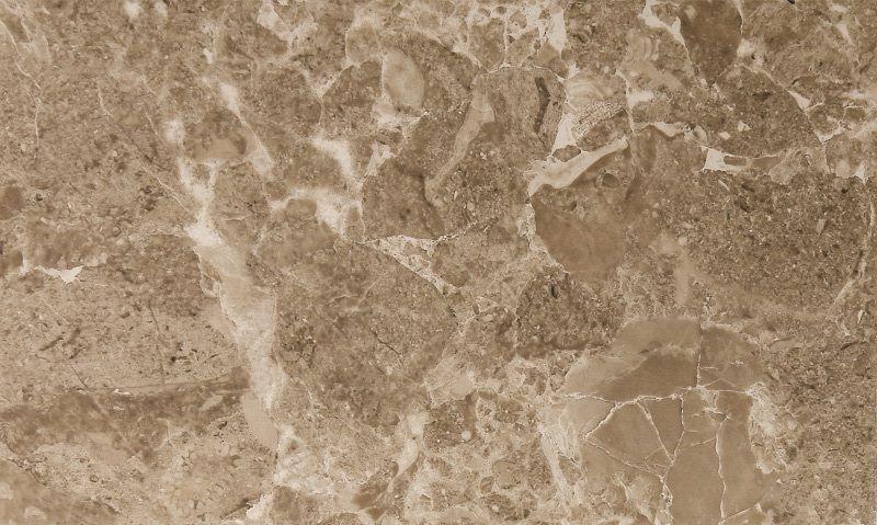 Керамическая плитка настенная Шахтинская Saloni 02 коричневый 500*300 (шт.) от Ravta