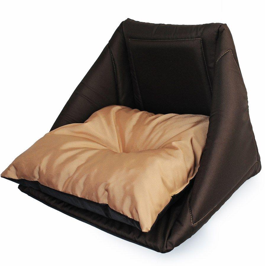 comfy Домик трансформер COMFY LOLAкоричнево/бежевый (43х43х39 см) 238436
