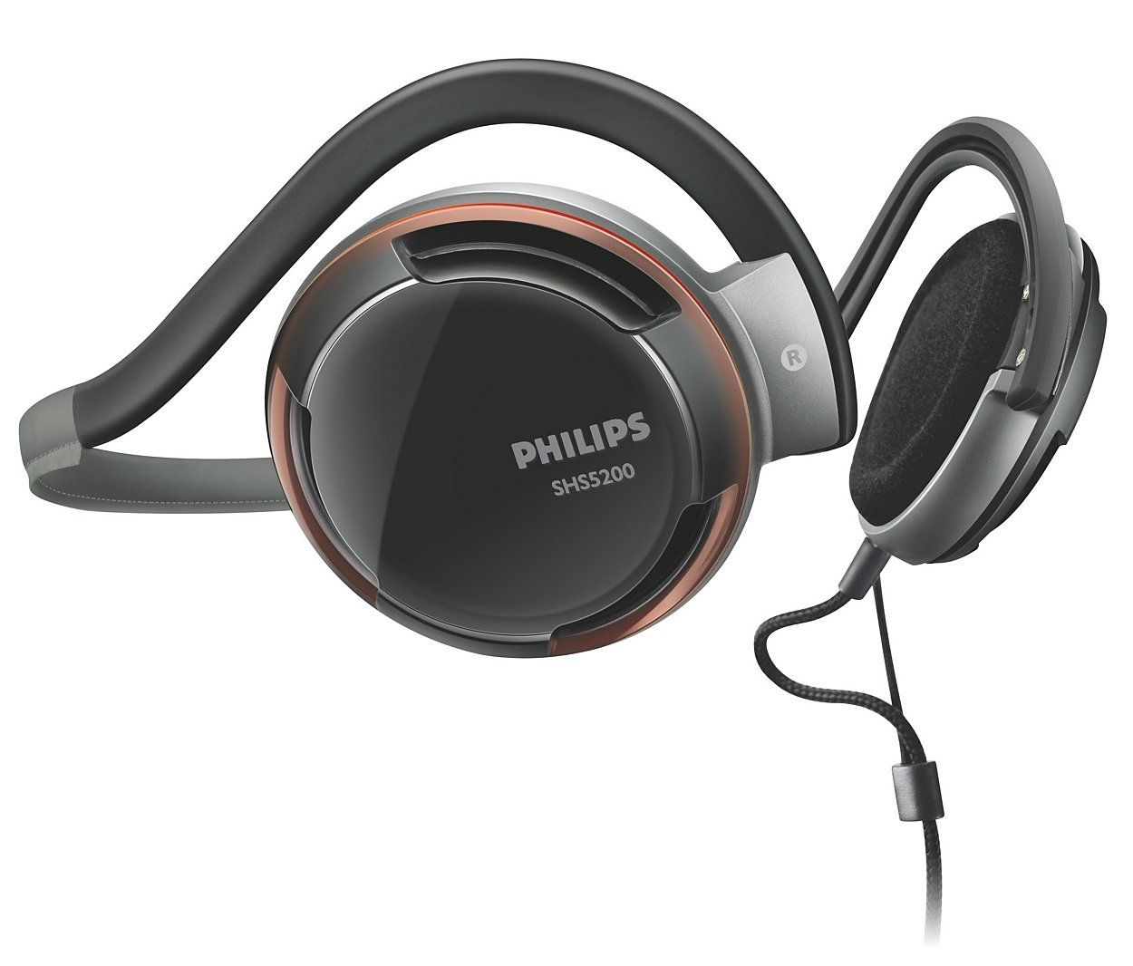 Наушники Philips SHS5200 от Ravta