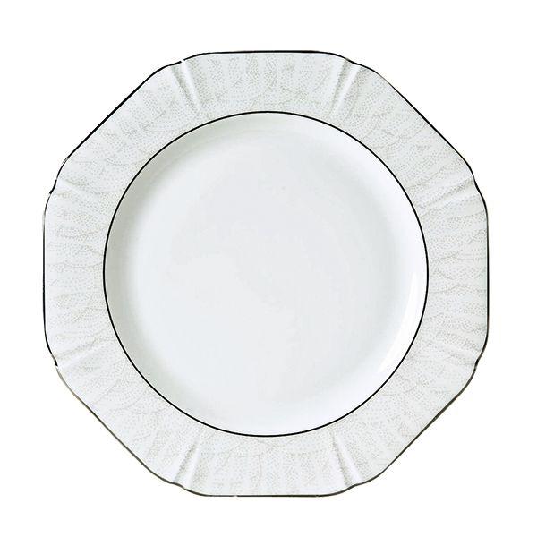 Набор тарелок обеденных Esprado Lirio 6шт (арт.LR20B25E301) от Ravta