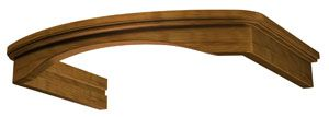Комплект багетов Kronasteel для Gretta 600 CPB/6 (ит.орех) от Ravta