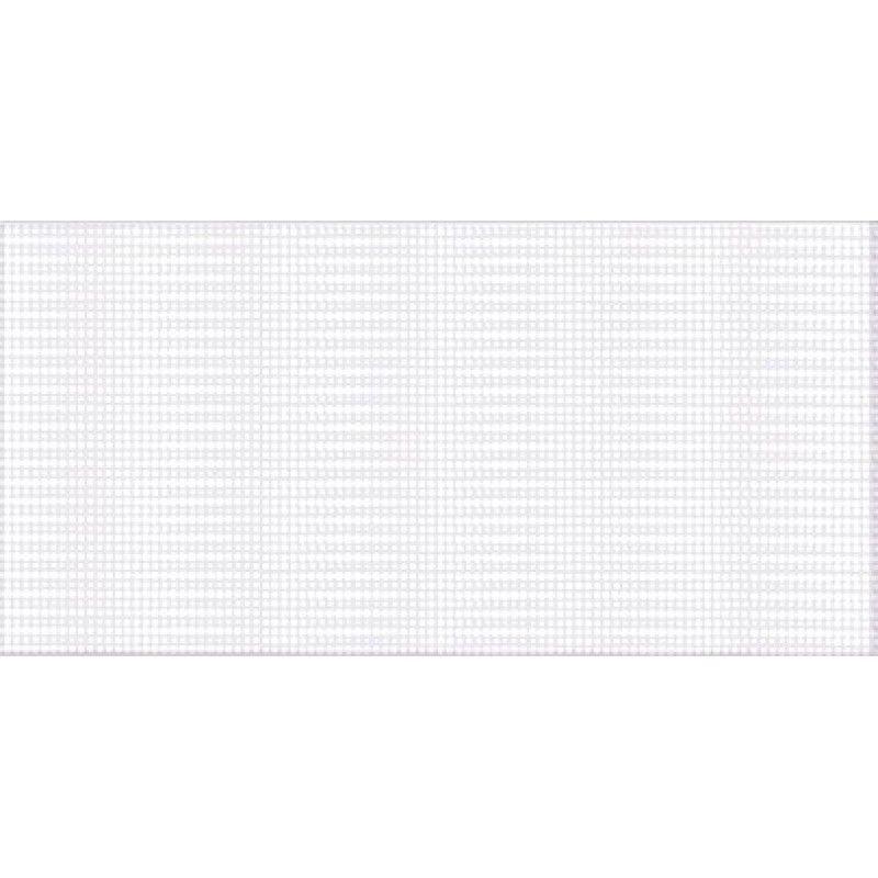 Керамическая плитка настенная Azori Жасмин Альпина белый 405*201 (шт.) от Ravta
