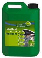 Препарат для борьбы с мелкими зелеными водорослями Pond Algo Rem 3L от Ravta