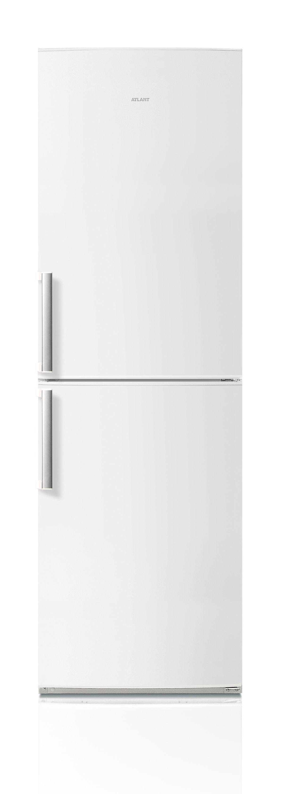 Холодильник Атлант 4425-000-NХолодильники<br><br><br>Артикул: ХМ 4425-000 N<br>Размеры (ШxГxВ): 60 x 63 x 197<br>Бренд: АТЛАНТ<br>Вес (кг): 77<br>Материал полок: стекло<br>Наличие морозильной камеры: да<br>Гарантия производителя: да<br>Общий объем (л): 288<br>Уровень шума (дБ): 43<br>Цвет: серебристый<br>Тип управления: механическое<br>Высота холодильника (см): 197<br>Объем морозильной камеры (л): 107<br>Объем холодильной камеры (л): 181<br>Размораживание морозильной камеры: no frost<br>Климатический класс: SN<br>Размораживание холодильной камеры: no frost<br>Тип холодильника: двухкамерный<br>Материал покрытия холодильника: пластик/металл<br>Количество компрессоров: 1<br>Возможность перевешивания дверей: да<br>Антибактериальное покрытие: нет<br>Класс энергопотребления: A+<br>Расположение морозильной камеры: снизу<br>Тип установки холодильника: отдельно стоящий