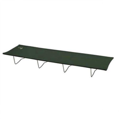 """Кровать складная облегченная """"BD-6L"""" Зеленый (303) от Ravta"""
