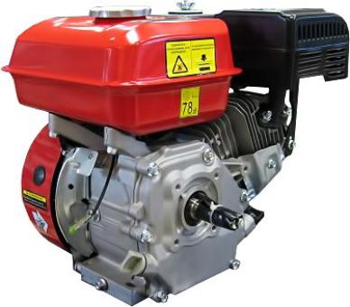 Двигатель бензиновый DDE 168F-Q19 от Ravta