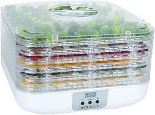 Сушилка для овощей VES VMD-7 от Ravta