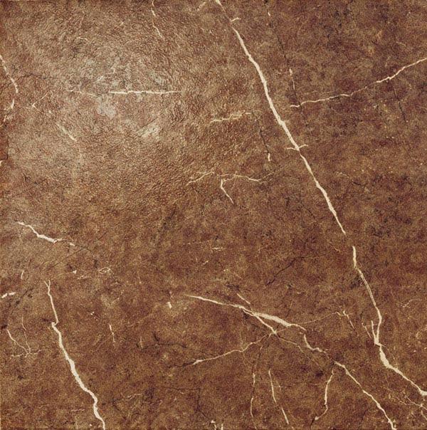 Керамогранит напольный Coliseum Gres Сицилия коричневый 450*450 (шт) от Ravta