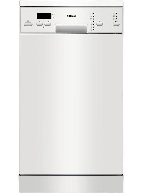 Посудомоечная машина HANSA ZWM 407 WHПосудомоечные машины<br><br><br>Артикул: ZWM 407WH<br>Бренд: Hansa<br>Высота упаковки (мм): 889<br>Длина упаковки (мм): 635<br>Ширина упаковки (мм): 485<br>Вес упаковки (кг): 45,5