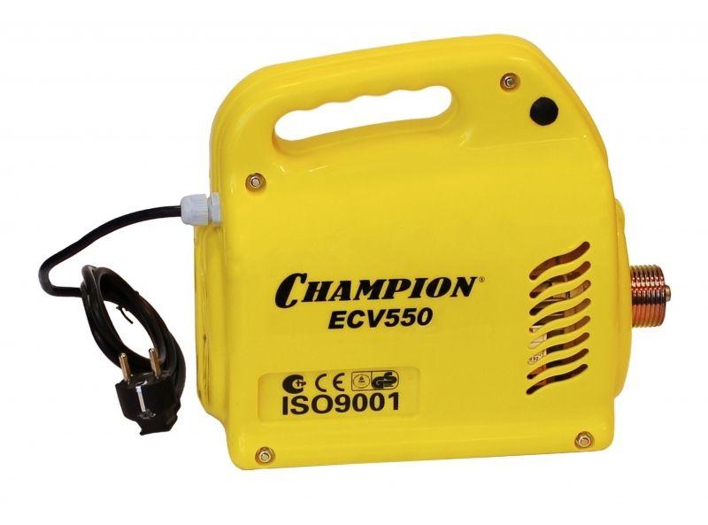 Вибратор глубинный электрический  CHAMPION ECV550 от Ravta