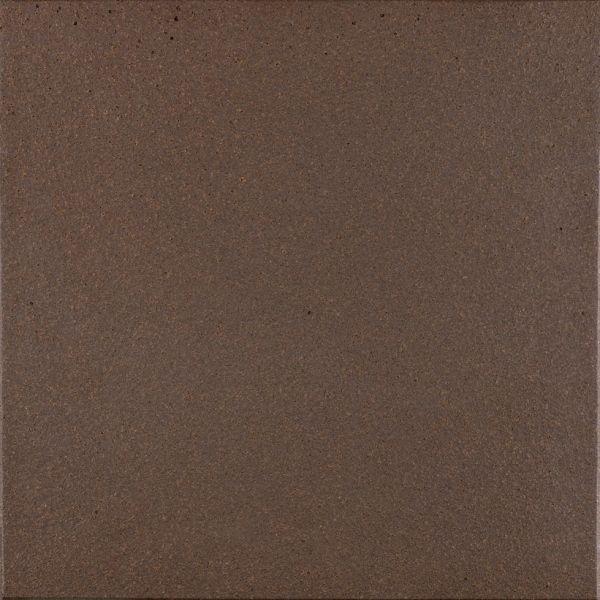 Керамическая плитка для пола Клинкер Grestejo Rubi Brown коричневый 300*300 (шт.) от Ravta