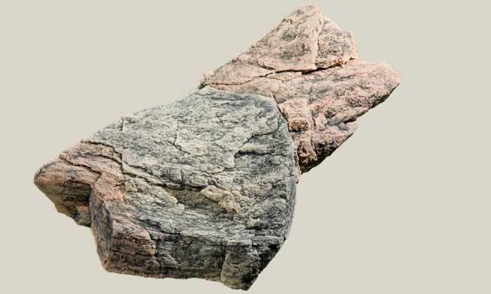 Фрагменты скал, модуль A от Ravta