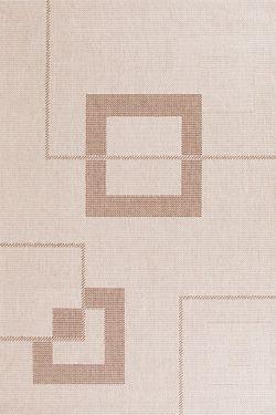 Ковер Sintelon Havana (арт.L 11EDE) 1200*1700ммСовременные ковры<br><br><br>Бренд: Sintelon<br>Страна-изготовитель: Сербия<br>Форма ковра: прямоугольник<br>Материал ворса коврового покрытия: Полипропилен<br>Высота ворса коврового покрытия (мм): 8<br>Длина ковра (мм): 1700<br>Ширина ковра (мм): 1200<br>Цвет коврового покрытия: Бежевый