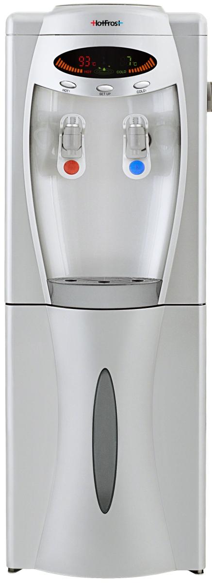 Кулер для воды HotFrost V208 XST от Ravta