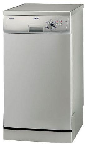 Посудомоечная машина Zanussi ZDS105S от Ravta