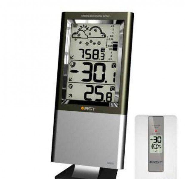 Цифровая барометрическая станция RST 02555 от Ravta