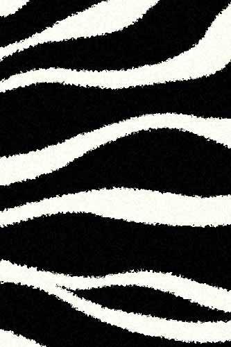 Здесь можно купить Ковер Merinos Shaggi Ultra (арт.s613 BLACK-BONE) 800*1500мм  Ковер Merinos Shaggi Ultra (арт.s613 BLACK-BONE) 800*1500мм
