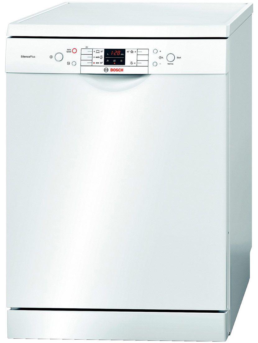 Посудомоечная машина BOSCH SMS53N12RU от Ravta