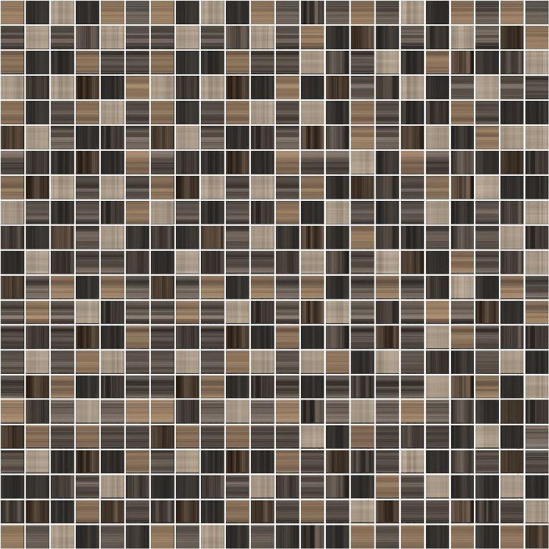 Керамогранит напольный Cersanit Motive MF4D112D-63 коричневый 333*333 (шт.) от Ravta