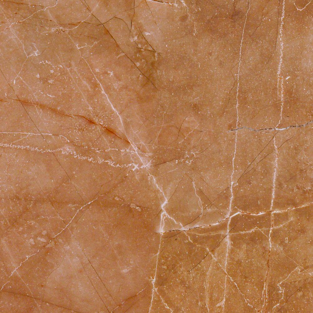 Керамогранит напольный Шахтинская плитка Dreamstone 03 терракотовый 450*450 (шт.) от Ravta