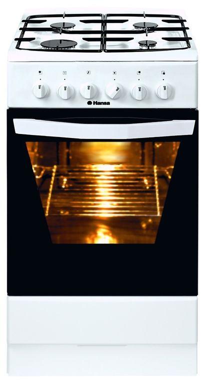 Газовая плита HANSA FCMW 64040Комбинированные плиты<br><br><br>Бренд: Hansa<br>Гарантия производителя: да<br>Вес упаковки (кг): 50