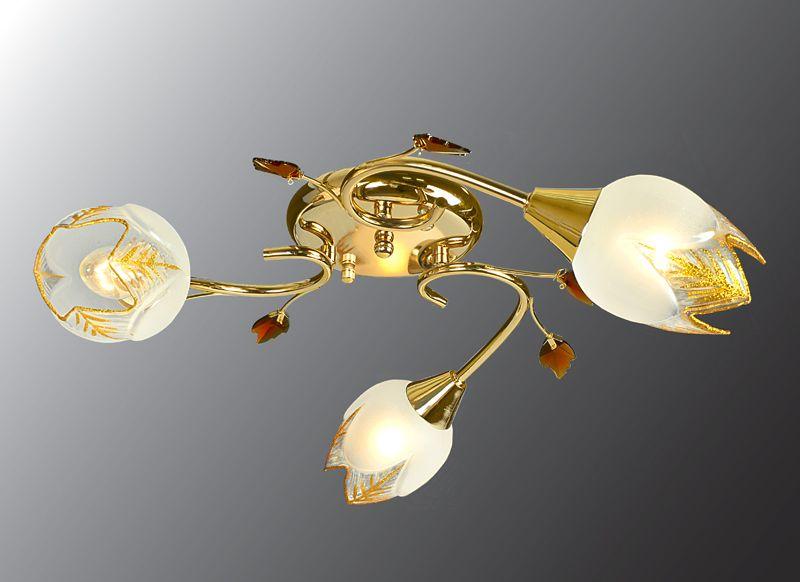 Люстра Универсал 1-1062-3-FG E14Люстры<br>Скидка 20%<br><br>Артикул: 1-1062-3-FG E14<br>Бренд: МАКСИСВЕТ<br>Вес (кг): 2,4<br>Коллекция светильников: Универсал<br>Длина светильника (мм): 480<br>Ширина светильника (мм): 480<br>Высота светильника (мм): 180<br>Цвет арматуры: FG (блестящее золото)<br>Тип цоколя светильника: E14<br>Количество ламп светильника: 3<br>Общая мощность освещения светильника (Вт): 120<br>Размер основания светильника: 150мм