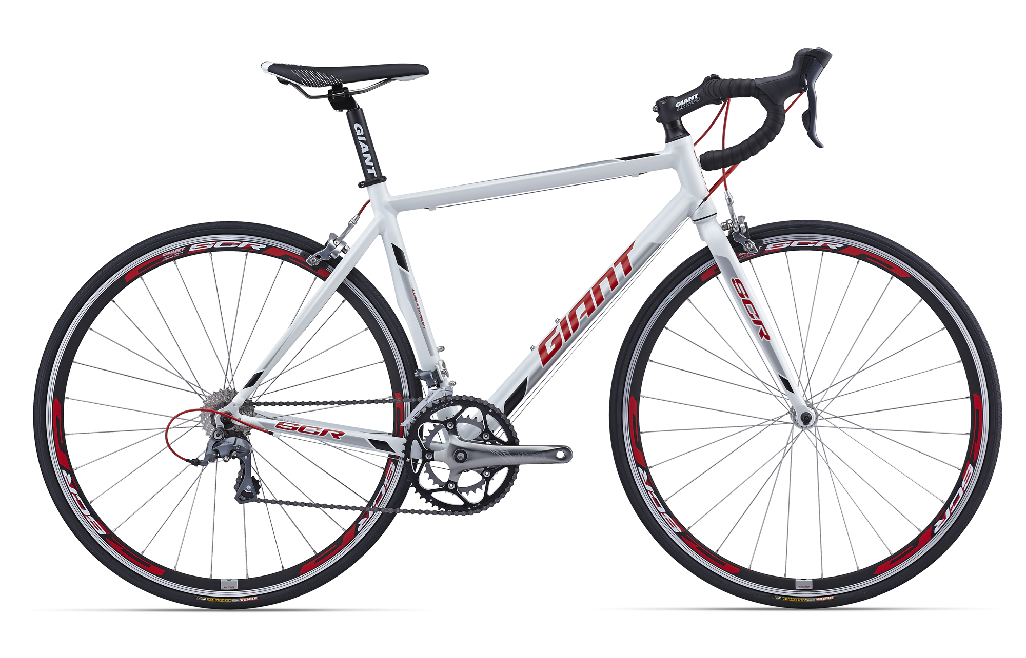 Велосипед SCR 2 Колесо:700c Рама:S Цвет:БелыйВелосипеды<br><br><br>Артикул: 61010313<br>Бренд: Giant<br>Возрастная группа: взрослый<br>Пол: мужской