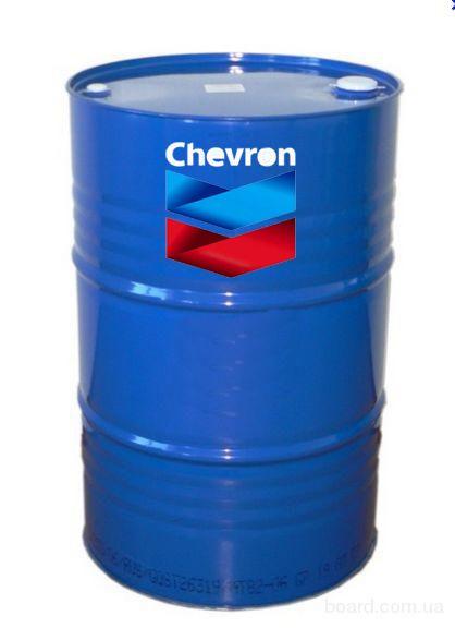 Масло CHEVRON ATF DEXRON-III/MERCON (208л) от Ravta