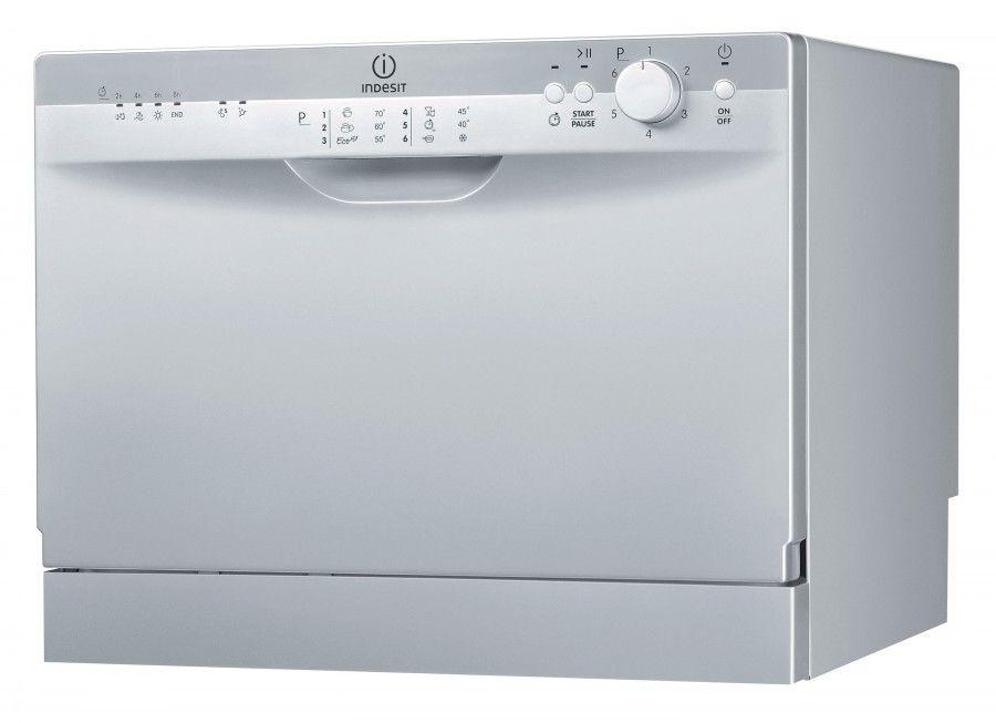 Посудомоечная машина INDESIT ICD 661 S EU от Ravta