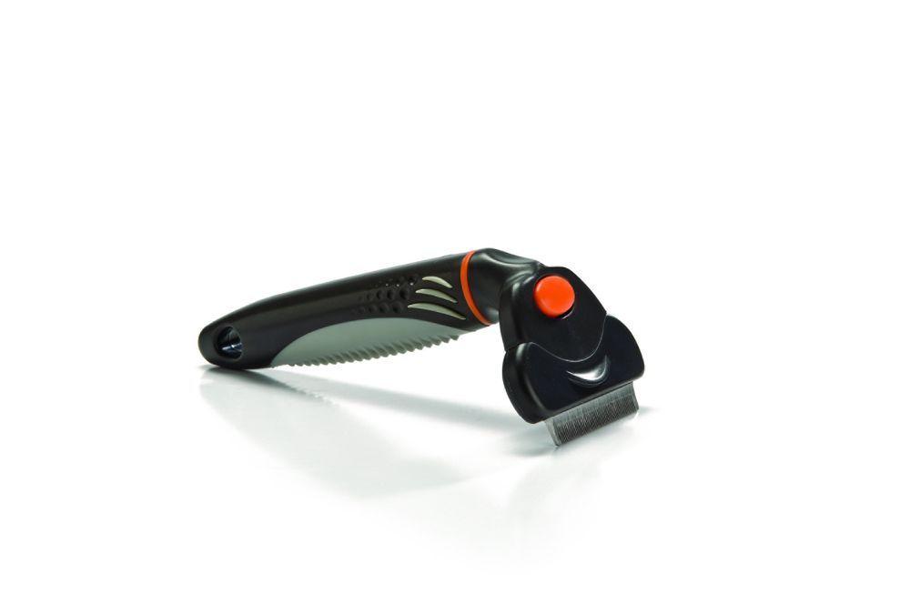 i.p.t.s. Фурминатор Profur Mini со сменным ножом 7*15см 661276