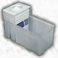 aq. systems Фильтрующий модуль TIDEPOOL 2 д/аквар. 250-800 л 120001