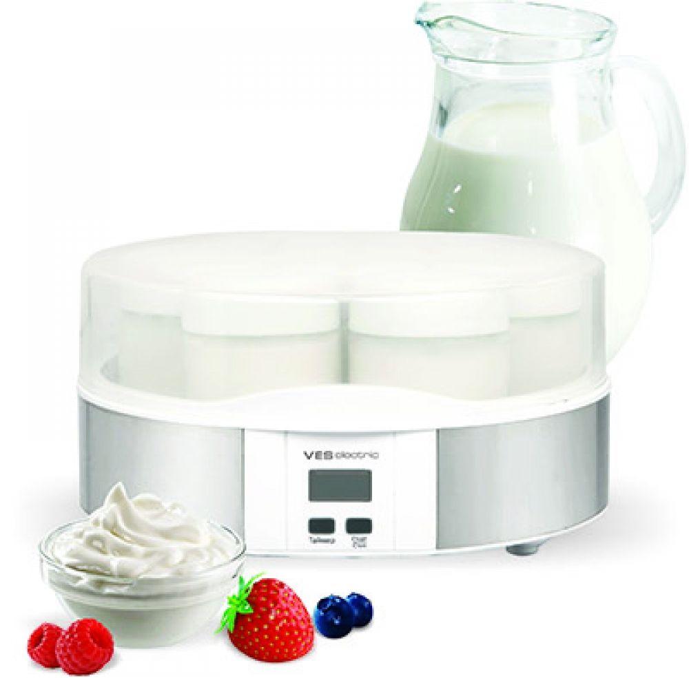 Йогуртница Ves VYM-3 от Ravta