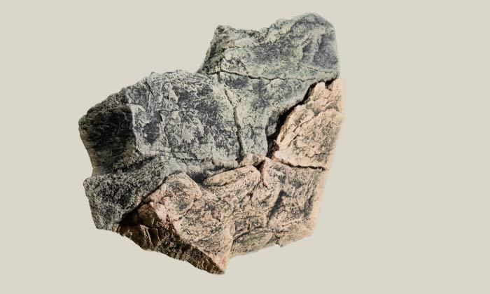 Фрагменты скал, модуль E от Ravta