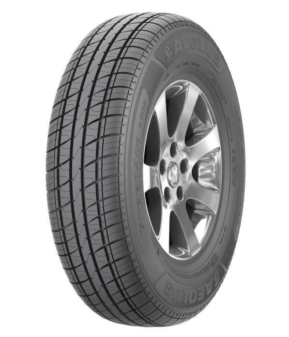Шина Aeolus Green Ace AG02 155/70 R13 75TЛегковые шины<br><br><br>Артикул: 1380222582<br>Сезонность шины: летняя<br>Индекс максимальной скорости: Т (190 км/ч)<br>Бренд: Aeolus<br>Высота профиля шины: 70<br>Ширина профиля шины: 155<br>Диаметр: 13<br>Индекс нагрузки: 75<br>Тип автомобиля: легковой автомобиль<br>Страна-изготовитель: Китай<br>Родина бренда: Китай