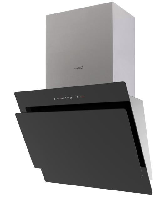 Вытяжка CATA TITAN 600 XGBK от Ravta
