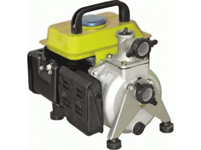 Мотопомпа CHAMPION GP40-II, 1.5кВт 2х/тактн. чистая вода 250л/мин 20/6м 40мм 1.5кг GP40-II от Ravta