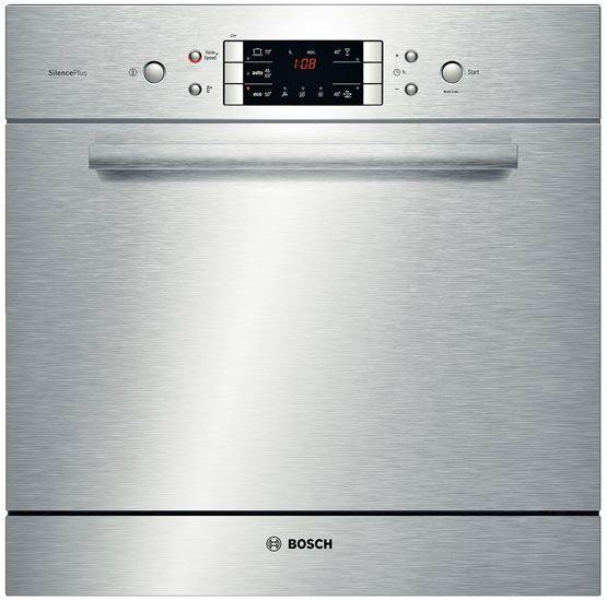 Встраиваемая посудомоечная машина Bosch SCE 52 M 55 RU от Ravta