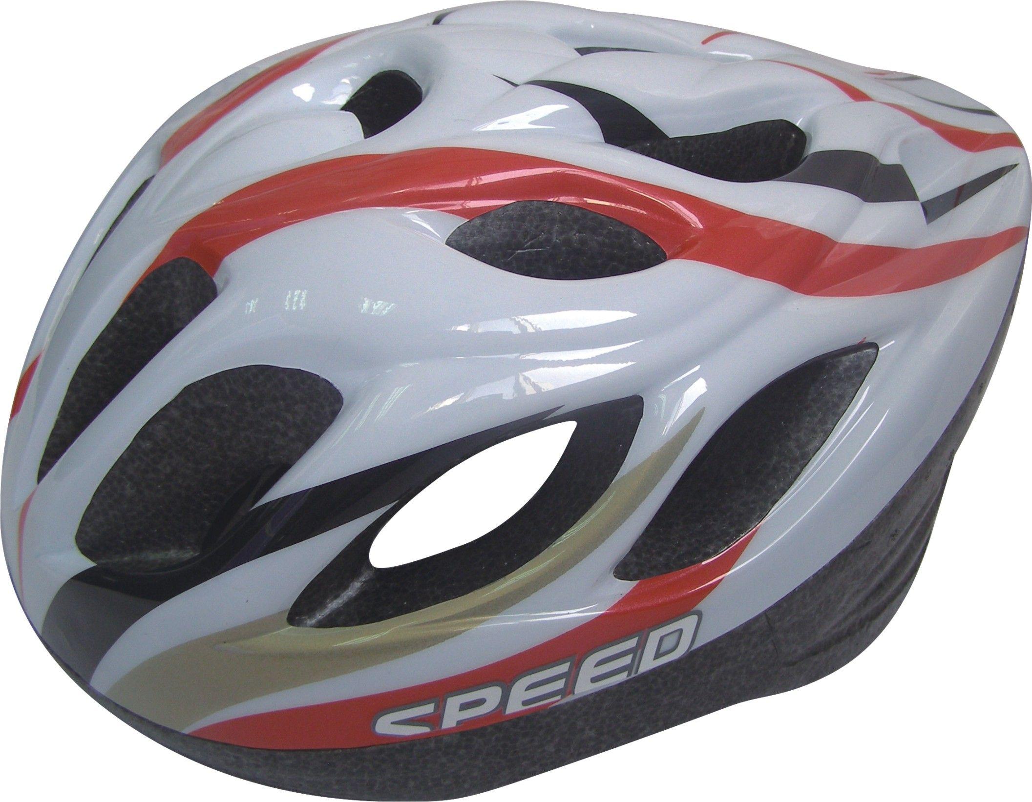 Вело Шлем Senhai PW-910-17 р.M (55-58см) регулир. застежка от Ravta