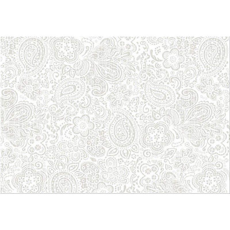 Керамическая плитка настенная Azori Дамаско Бьянка белый 405*278 (шт.) от Ravta
