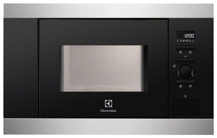 Встраиваемая микроволновая печь ELECTROLUX EMS17006OX от Ravta