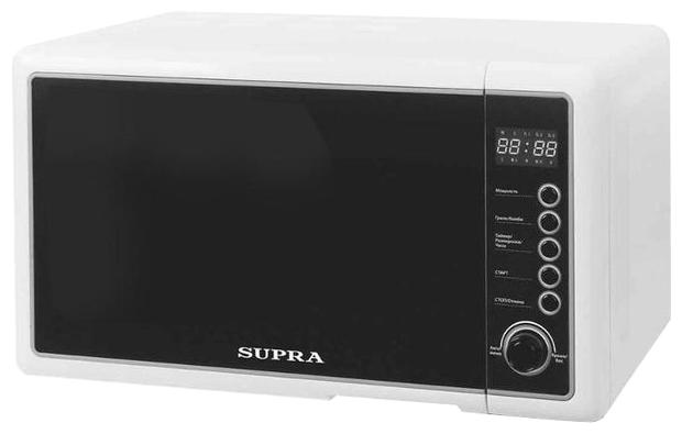 Микроволновая печь Supra MW-G2119TW от Ravta