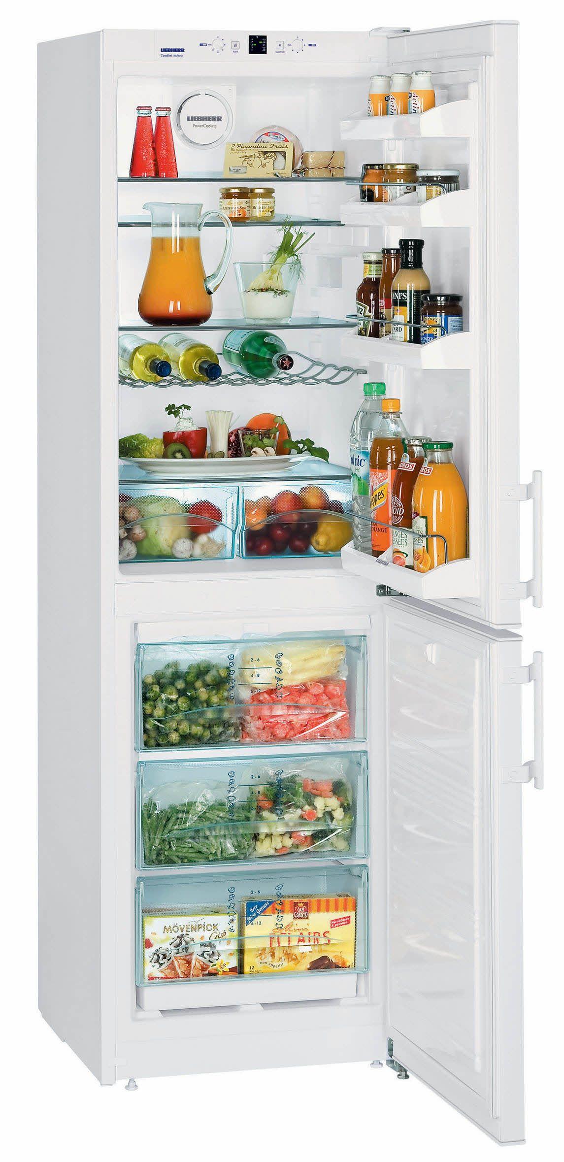 Холодильник Liebherr CN 3033 от Ravta
